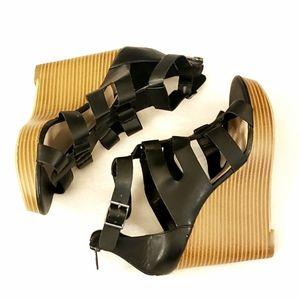 Dolce Vita Wedge Sandals